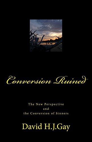 Conversion Ruined By David H J Gay