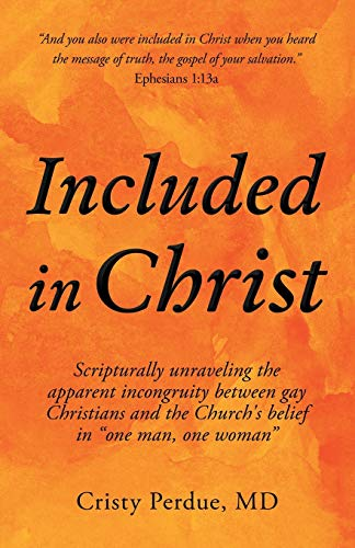 Included in Christ By Cristy Perdue, MD