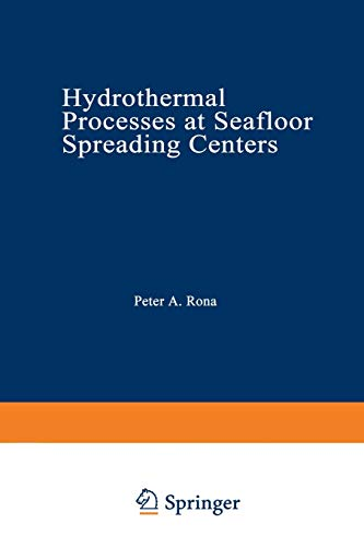 Hydrothermal Processes at Seafloor Spreading Centers By Peter A. Rona
