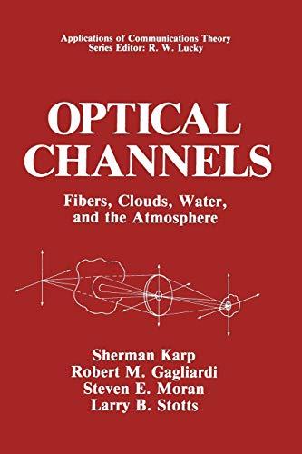 Optical Channels By Sherman Karp