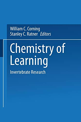 Chemistry of Learning By W. C. Corning