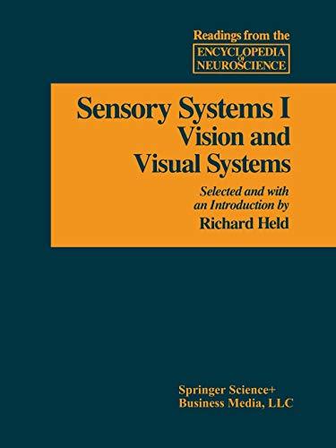Sensory System I By ADELMAN