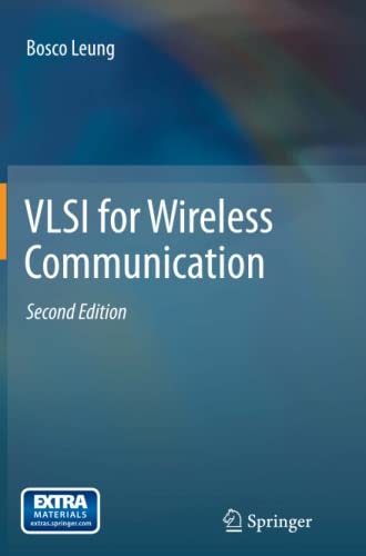 VLSI for Wireless Communication By Bosco Leung