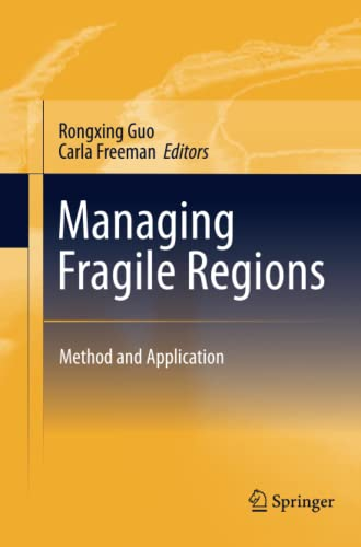 Managing Fragile Regions By Rongxing Guo