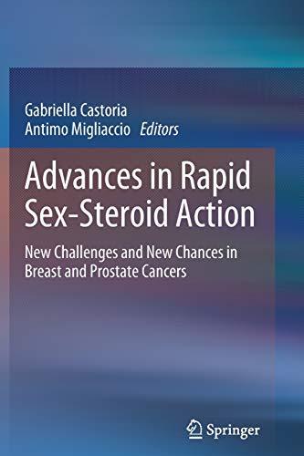 Advances in Rapid Sex-Steroid Action By Gabriella Castoria