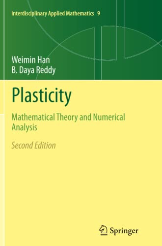 Plasticity By Weimin Han