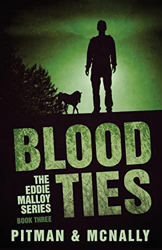 Blood Ties By Richard Pitman