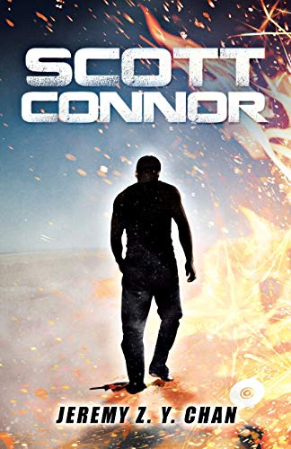 Scott Connor By Jeremy Z y Chan