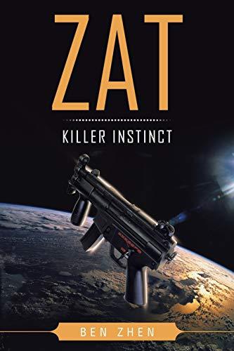 ZAT Killer Instinct By Ben Zhen