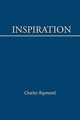 Inspiration By Charles Raymond
