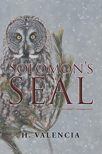 Solomon's Seal By H Valencia