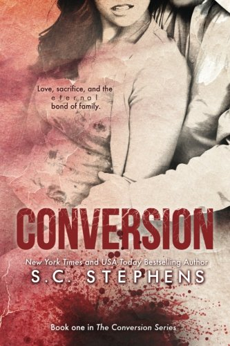 Conversion By S C Stephens