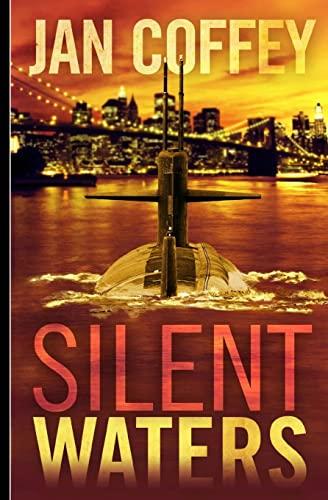 Silent Waters By Jan Coffey