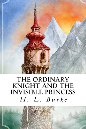 The Ordinary Knight and the Invisible Princess By H L Burke