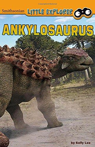 Ankylosaurus By ,Sally Lee
