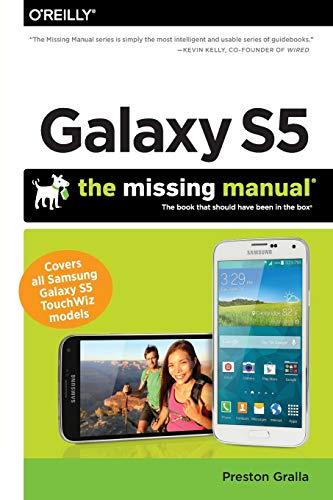 Galaxy S5 By Preston Gralla
