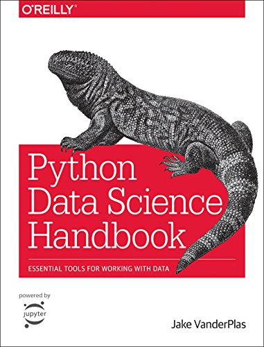Python Data Science Handbook By Jake Vanderplas
