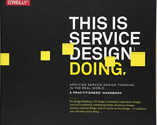 This is Service Design Doing By Marc Stinkdorn