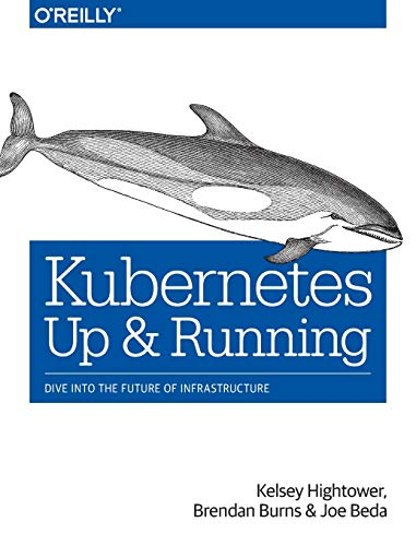 Kubernetes: Up and Running: Dive into the Future of Infrastructure By Kelsey Hightower