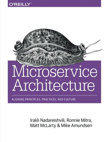 Microservice Architecture By Mike Amundsen