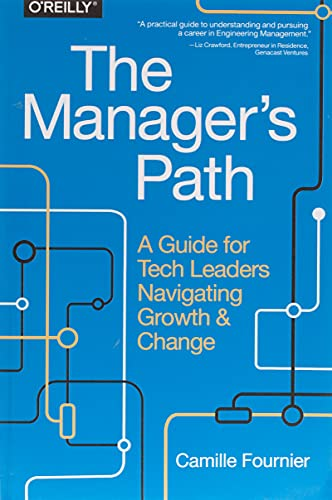 The Manager`s Path By Camille Fournier