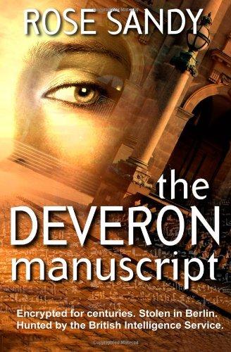The Deveron Manuscript By Rose Sandy