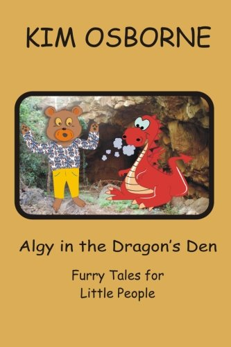 Algy in the Dragon's Den By Chris Grant