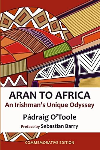 Aran to Africa von Padraig O'Toole