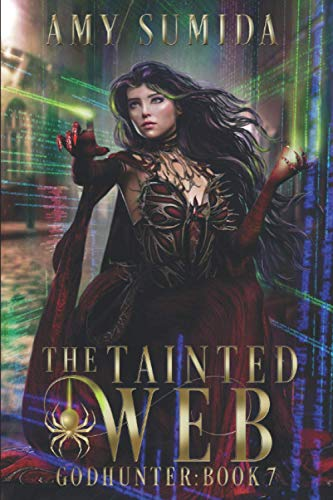 The Tainted Web By Amy Sumida