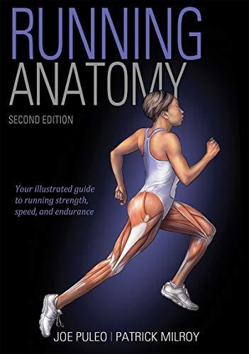 Running Anatomy By Joseph A. Puleo