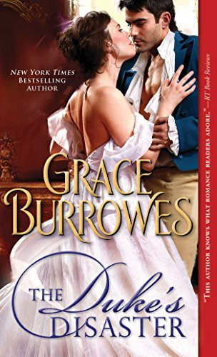 Duke's Disaster By Grace Burrowes