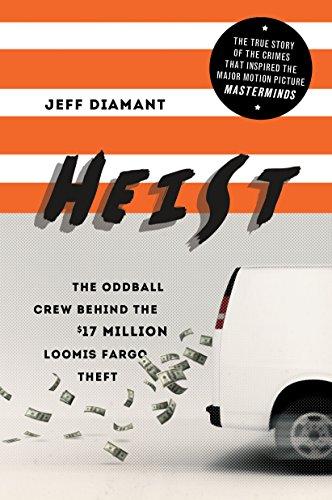 Heist By Jeff Diamant