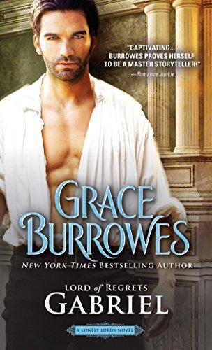 Gabriel By Grace Burrowes