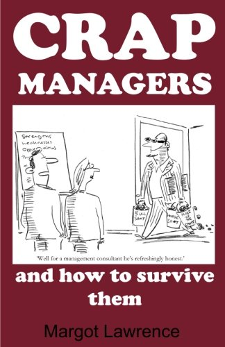 Crap Managers By Mike Mosedale