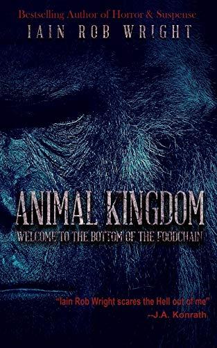 Animal Kingdom By Iain Rob Wright