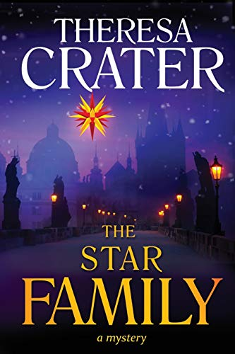 The Star Family By Theresa Crater
