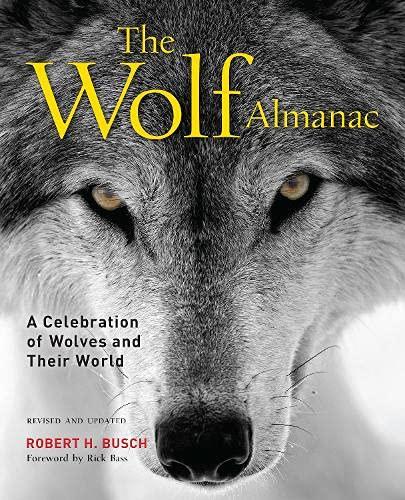 Wolf Almanac By Robert Busch