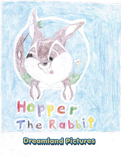 Hopper the Rabbit By Dreamworld Pictures
