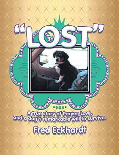 Lost By Fred Eckhardt
