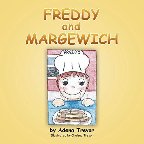 Freddy and Margewich By Adena Trevor