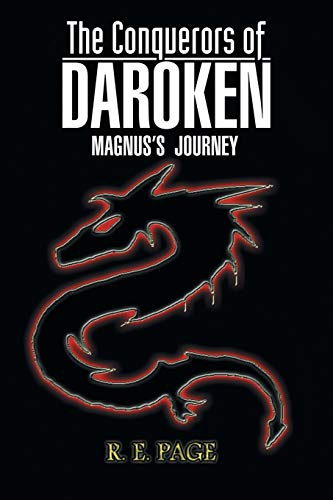 The Conquerors of Daroken By R E Page