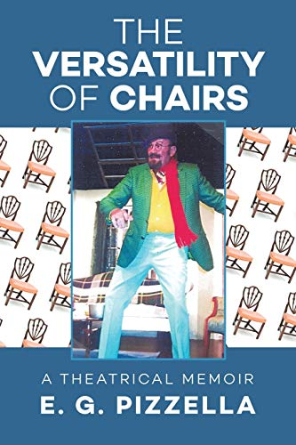 The Versatility of Chairs By Edward Pizzella