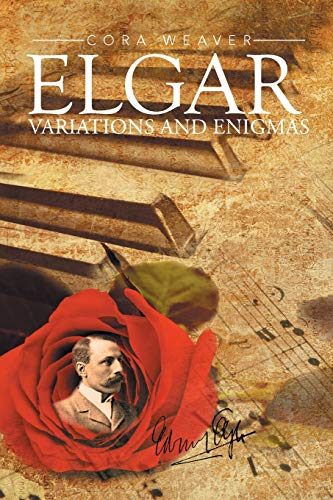 Elgar By Cora Weaver