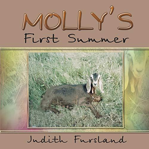 Molly's First Summer By Judith Fursland