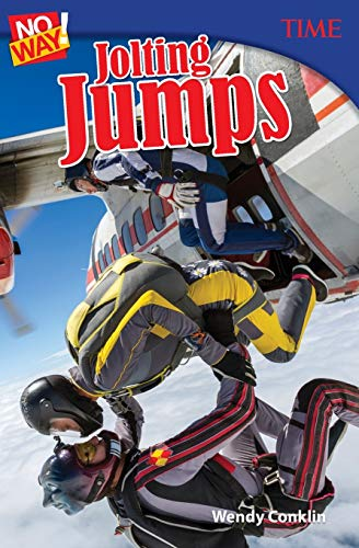 No Way! Jolting Jumps By Wendy Conklin