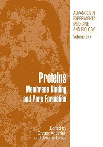Proteins By Gregor Anderluh