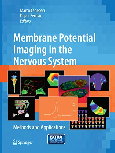 Membrane Potential Imaging in the Nervous System By Marco Canepari