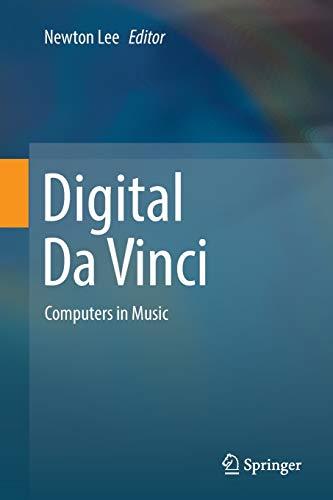 Digital Da Vinci By Newton Lee