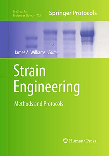Strain Engineering By James A. Williams