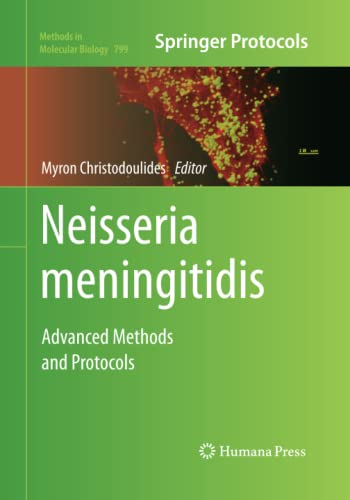 Neisseria meningitidis By Myron Christodoulides